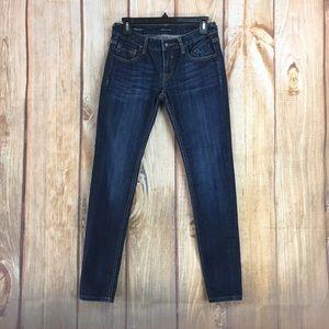 💙Vigoss Skinny Jean Size 27